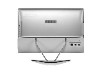"Lenovo IdeaCentre 300-23ISU F0BY00LTPB W10Home i3-6006U/4GB/1TB/DVD/INT/23"" White/2YRS CI"