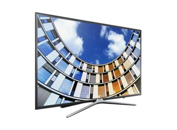 "Samsung 49"" TV FHD LED UE49M5502AKXXH"