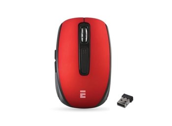 EVEREST CM-850 Pro 1600 DPI Red