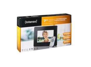 Intenso Ramka cyfrowa 7'' PhotoAgent Plus