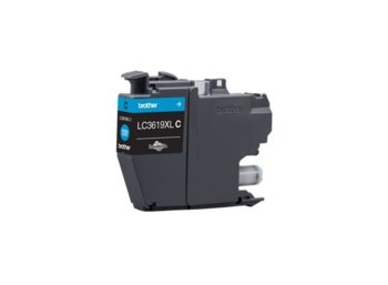 Brother Tusz LC3619C 1500 stron do DCP/MFC-J2330/3530/3930