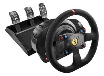 Thrustmaster Kierownica T300 Ferrari Alcantara edition Racing Wheel PC/PS3/PS4