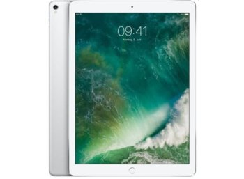 "Apple iPad Pro 10.5"" WiFi 256GB - Silver"