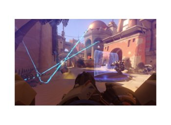 Blizzard Gra PS4 Overwatch GOTY