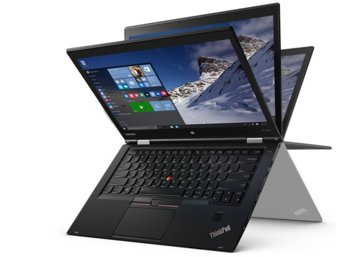 Lenovo ThinkPad X1 Yoga 20JD0051PB