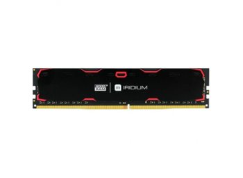 GOODRAM DDR4 IRIDIUM 16GB/2133 15-15-15