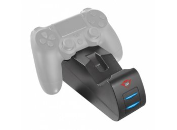 Trust GXT 245 Duo Charging Dock for ps4