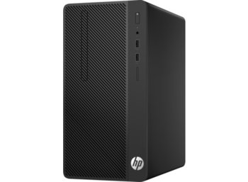 HP Inc. 290MT G1 i5-7500 500/4G/DVD/W10P  1QN02EA