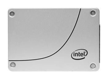 Intel SSD DC S4500 Series 480GB, 2.5in SATA 6Gb/s
