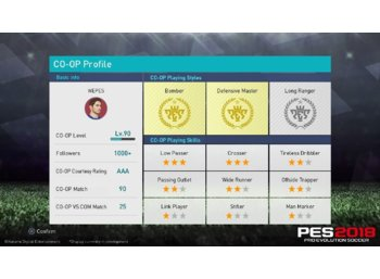 Techland Gra XBOX One PES 2018 Standard