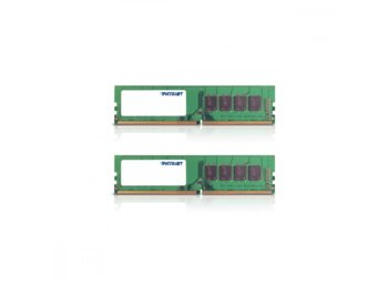 Patriot DDR4 SIGNATUR 2X4GB/2400MHz