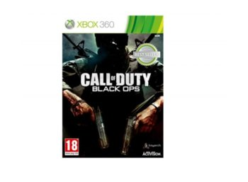Activision Gra Xbox 360 Call of Duty Black OPS Classic