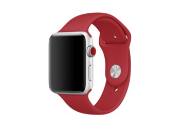 Apple 42mm (PRODUCT)RED Sport Band - S/M & M/L