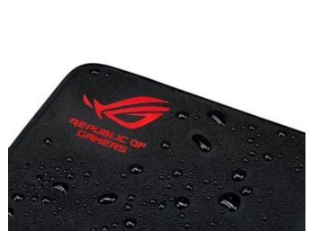Asus ROG Scabbard BLACK/RED Gaiming Mouse + Keyboard PAD