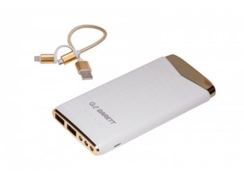 Garett Electronics PowerBank POWER 16 biały