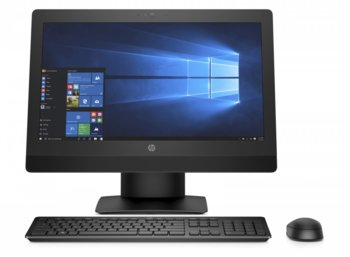 HP Inc. ProOne 600AIONT G3 i7-7700  1TB+256/8GB/W10P 2KR77EA