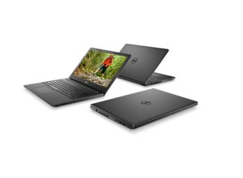 "Dell Inspiron 3567 Win10Home i5-7200U/256GB/4GB/DVDRW/R5 M430/15.6""FHD/40WHR/Black/1Y NBD+1Y CAR"