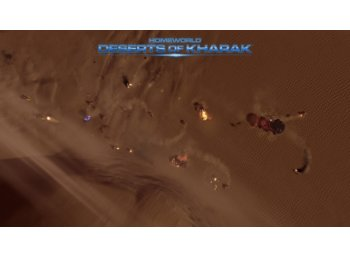 Techland Gra PC SD1 Homeworld Desert of Khar