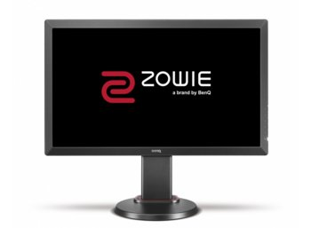 ZOWIE 24'' RL2455T LED 1ms/12MLN:1/HDMI/GAMING
